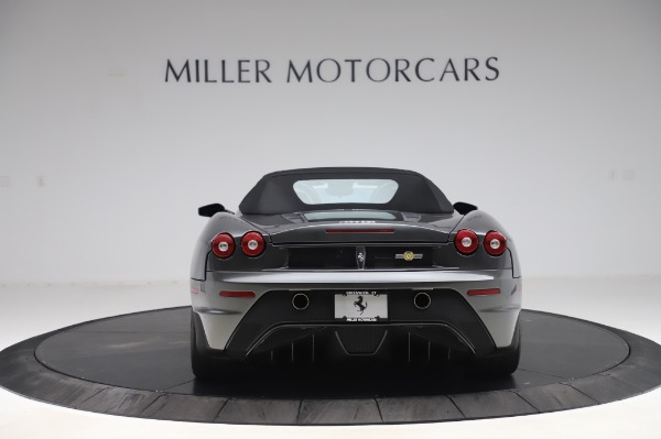 Used 2009 Ferrari 430 Scuderia Spider 16M for sale $349,900 at Alfa Romeo of Greenwich in Greenwich CT 06830 15