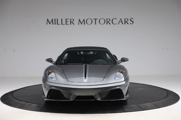 Used 2009 Ferrari 430 Scuderia Spider 16M for sale $349,900 at Alfa Romeo of Greenwich in Greenwich CT 06830 18
