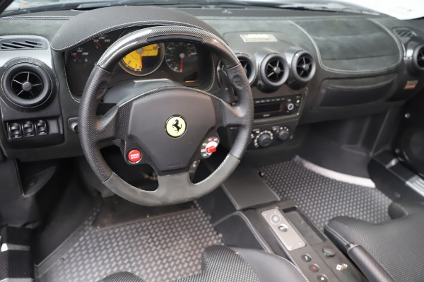 Used 2009 Ferrari 430 Scuderia Spider 16M for sale $349,900 at Alfa Romeo of Greenwich in Greenwich CT 06830 22