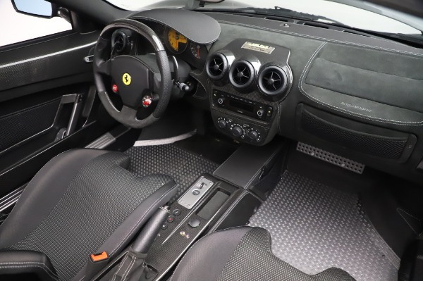 Used 2009 Ferrari 430 Scuderia Spider 16M for sale $349,900 at Alfa Romeo of Greenwich in Greenwich CT 06830 28