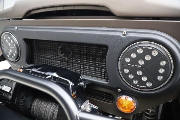 Used 1974 Toyota FJ44 Icon for sale $249,900 at Alfa Romeo of Greenwich in Greenwich CT 06830 13