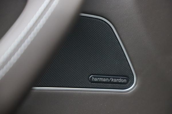 New 2020 Maserati Levante S Q4 GranLusso for sale $100,485 at Alfa Romeo of Greenwich in Greenwich CT 06830 28
