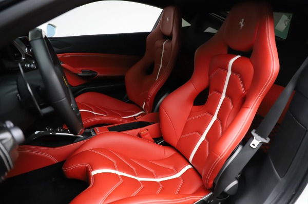 Used 2016 Ferrari 488 GTB Base for sale $239,900 at Alfa Romeo of Greenwich in Greenwich CT 06830 15