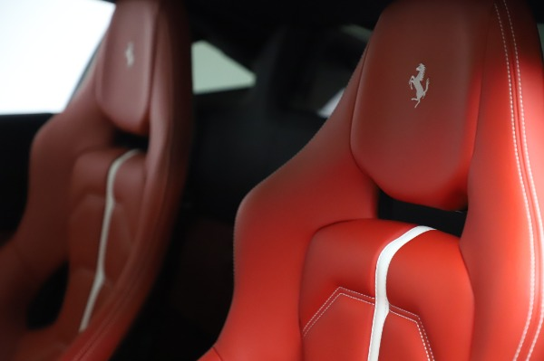 Used 2016 Ferrari 488 GTB Base for sale $239,900 at Alfa Romeo of Greenwich in Greenwich CT 06830 22