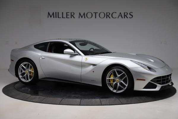 Used 2015 Ferrari F12 Berlinetta for sale $235,900 at Alfa Romeo of Greenwich in Greenwich CT 06830 10