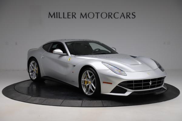Used 2015 Ferrari F12 Berlinetta for sale $235,900 at Alfa Romeo of Greenwich in Greenwich CT 06830 11