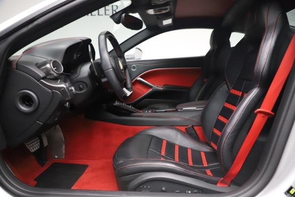 Used 2015 Ferrari F12 Berlinetta for sale $235,900 at Alfa Romeo of Greenwich in Greenwich CT 06830 14