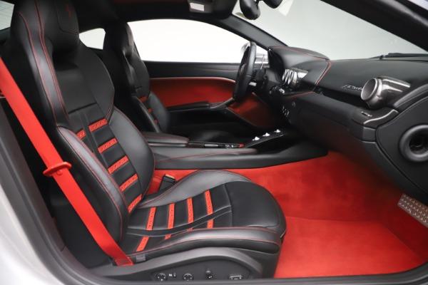 Used 2015 Ferrari F12 Berlinetta for sale $235,900 at Alfa Romeo of Greenwich in Greenwich CT 06830 18