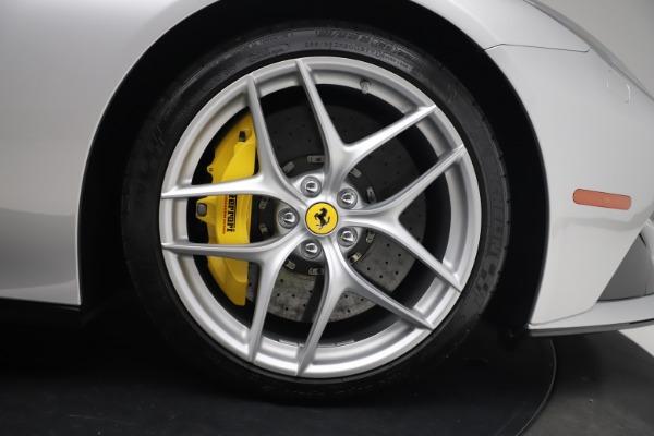 Used 2015 Ferrari F12 Berlinetta for sale $235,900 at Alfa Romeo of Greenwich in Greenwich CT 06830 25