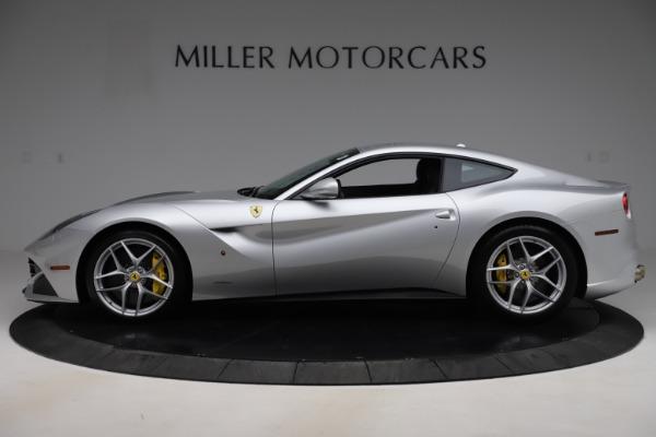 Used 2015 Ferrari F12 Berlinetta for sale $235,900 at Alfa Romeo of Greenwich in Greenwich CT 06830 3