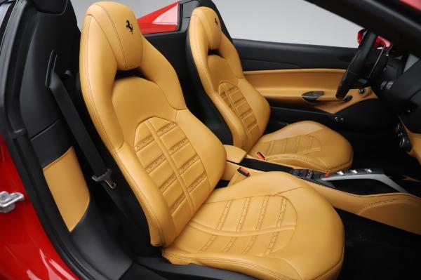 Used 2018 Ferrari 488 Spider Base for sale $289,900 at Alfa Romeo of Greenwich in Greenwich CT 06830 25