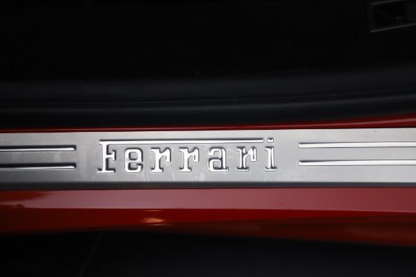Used 2018 Ferrari 488 Spider Base for sale $289,900 at Alfa Romeo of Greenwich in Greenwich CT 06830 28