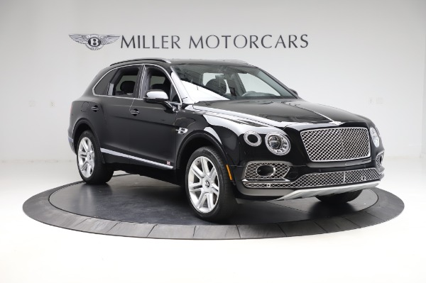 Used 2018 Bentley Bentayga Activity Edition for sale Call for price at Alfa Romeo of Greenwich in Greenwich CT 06830 12