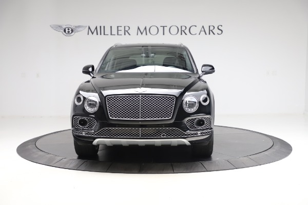 Used 2018 Bentley Bentayga Activity Edition for sale Call for price at Alfa Romeo of Greenwich in Greenwich CT 06830 13