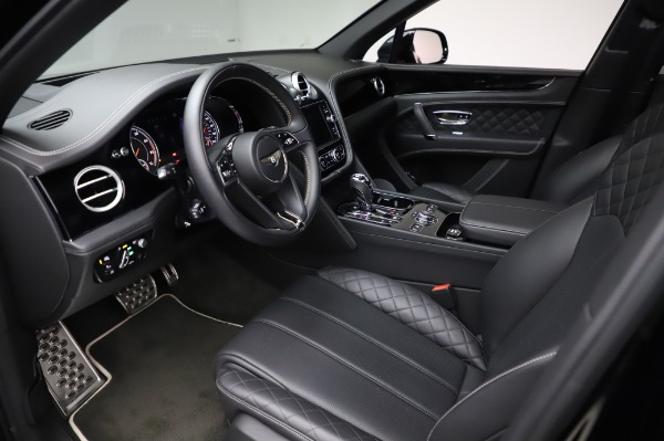 Used 2018 Bentley Bentayga Activity Edition for sale Call for price at Alfa Romeo of Greenwich in Greenwich CT 06830 18