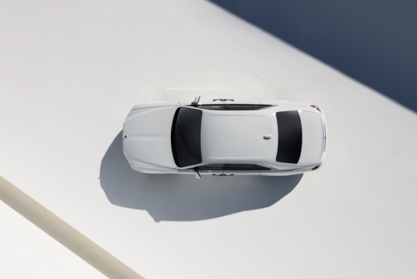 New 2021 Rolls-Royce Ghost for sale Call for price at Alfa Romeo of Greenwich in Greenwich CT 06830 6