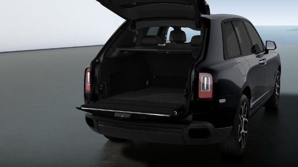 New 2021 Rolls-Royce Cullinan Black Badge for sale $439,700 at Alfa Romeo of Greenwich in Greenwich CT 06830 6