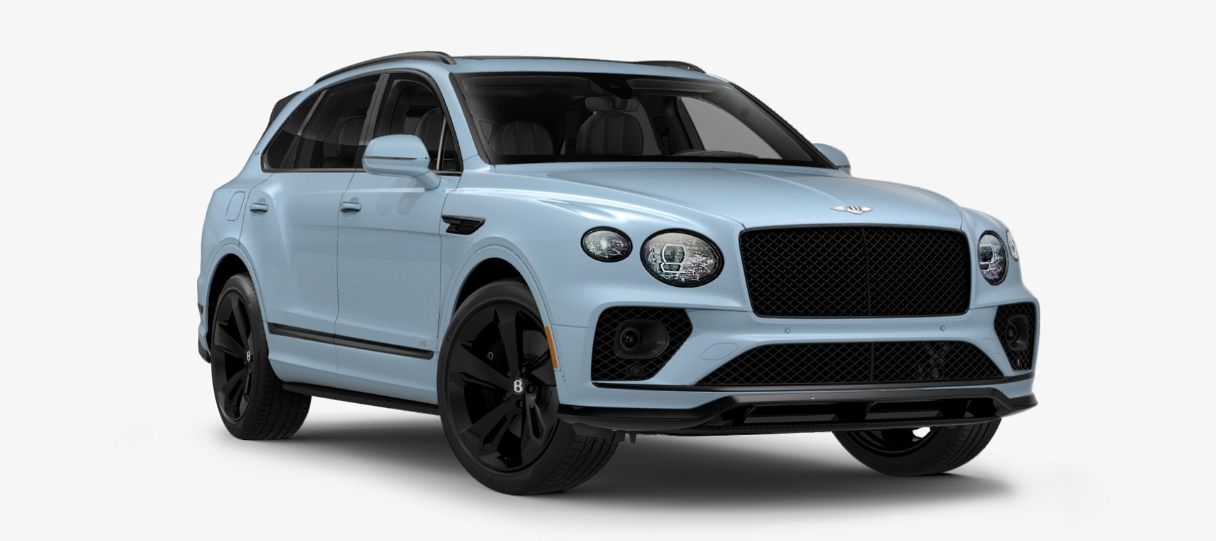 New 2021 Bentley Bentayga V8 First Edition for sale $259,225 at Alfa Romeo of Greenwich in Greenwich CT 06830 1
