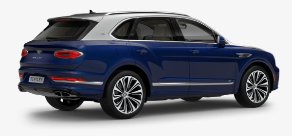 New 2021 Bentley Bentayga V8 First Edition for sale $263,250 at Alfa Romeo of Greenwich in Greenwich CT 06830 3