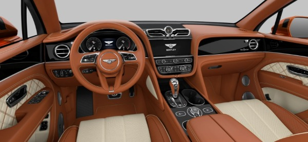 New 2021 Bentley Bentayga V8 First Edition for sale $260,360 at Alfa Romeo of Greenwich in Greenwich CT 06830 6
