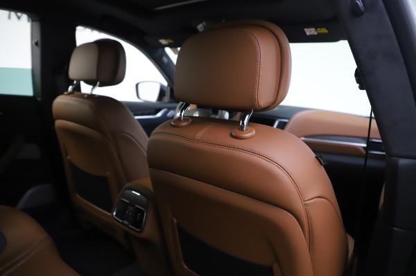 New 2020 Maserati Levante Q4 GranLusso for sale $88,635 at Alfa Romeo of Greenwich in Greenwich CT 06830 28