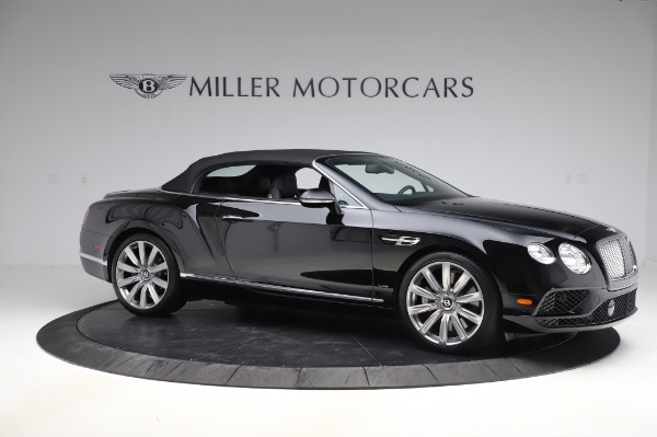Used 2016 Bentley Continental GTC W12 for sale Call for price at Alfa Romeo of Greenwich in Greenwich CT 06830 19