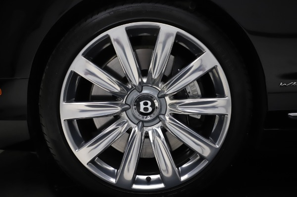 Used 2016 Bentley Continental GTC W12 for sale Call for price at Alfa Romeo of Greenwich in Greenwich CT 06830 23