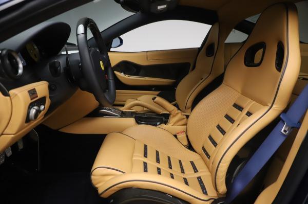 Used 2009 Ferrari 599 GTB Fiorano for sale Sold at Alfa Romeo of Greenwich in Greenwich CT 06830 15
