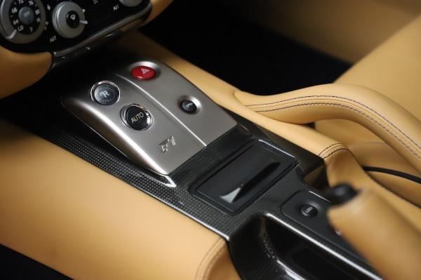 Used 2009 Ferrari 599 GTB Fiorano for sale Sold at Alfa Romeo of Greenwich in Greenwich CT 06830 19