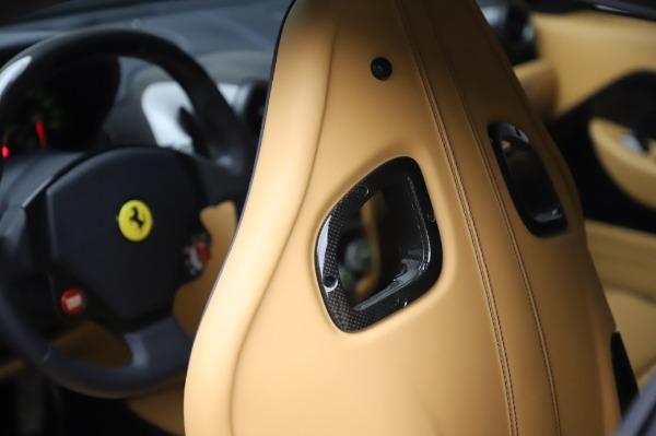 Used 2009 Ferrari 599 GTB Fiorano for sale Sold at Alfa Romeo of Greenwich in Greenwich CT 06830 20