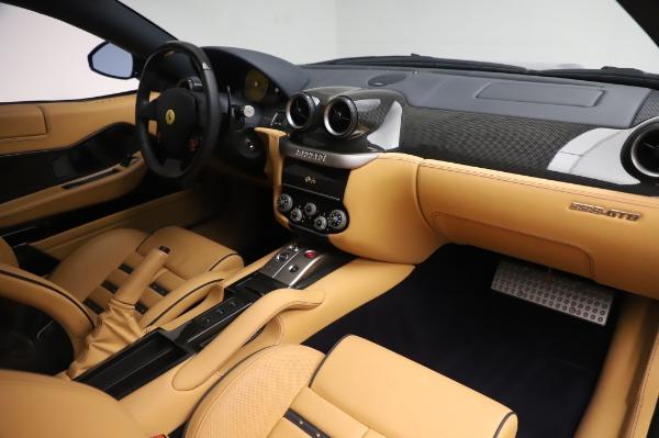 Used 2009 Ferrari 599 GTB Fiorano for sale Sold at Alfa Romeo of Greenwich in Greenwich CT 06830 22