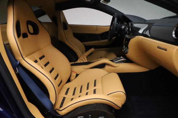 Used 2009 Ferrari 599 GTB Fiorano for sale Sold at Alfa Romeo of Greenwich in Greenwich CT 06830 23