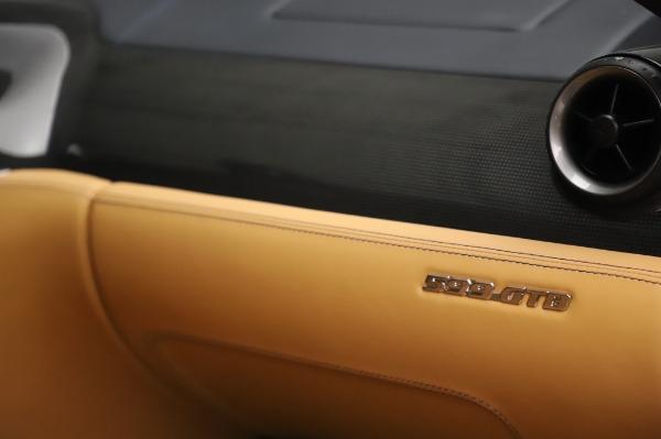 Used 2009 Ferrari 599 GTB Fiorano for sale Sold at Alfa Romeo of Greenwich in Greenwich CT 06830 25
