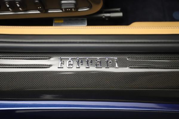 Used 2009 Ferrari 599 GTB Fiorano for sale Sold at Alfa Romeo of Greenwich in Greenwich CT 06830 27