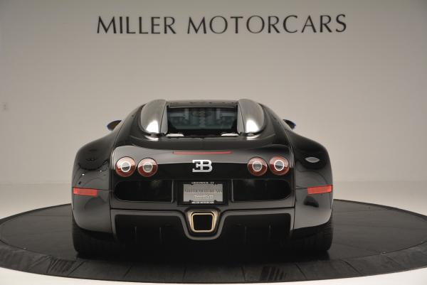 Used 2006 Bugatti Veyron 16.4 for sale Sold at Alfa Romeo of Greenwich in Greenwich CT 06830 10