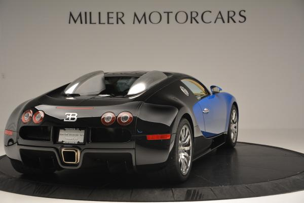 Used 2006 Bugatti Veyron 16.4 for sale Sold at Alfa Romeo of Greenwich in Greenwich CT 06830 11