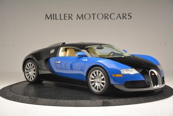 Used 2006 Bugatti Veyron 16.4 for sale Sold at Alfa Romeo of Greenwich in Greenwich CT 06830 16