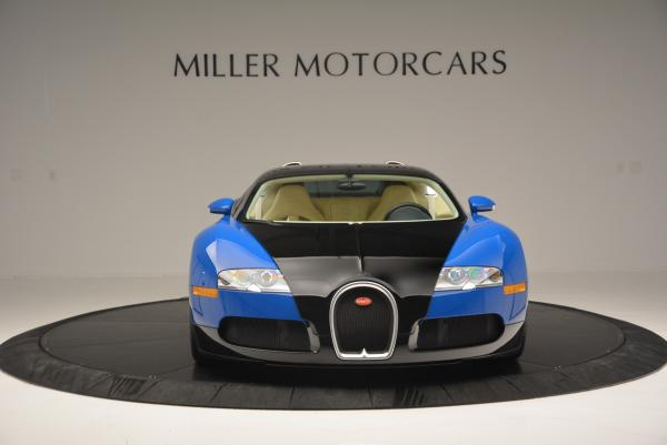 Used 2006 Bugatti Veyron 16.4 for sale Sold at Alfa Romeo of Greenwich in Greenwich CT 06830 19