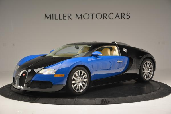 Used 2006 Bugatti Veyron 16.4 for sale Sold at Alfa Romeo of Greenwich in Greenwich CT 06830 3
