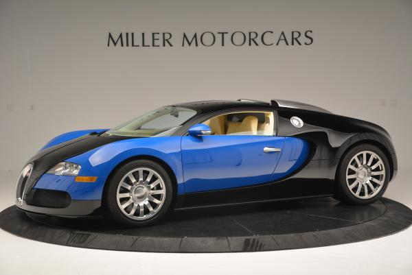 Used 2006 Bugatti Veyron 16.4 for sale Sold at Alfa Romeo of Greenwich in Greenwich CT 06830 4