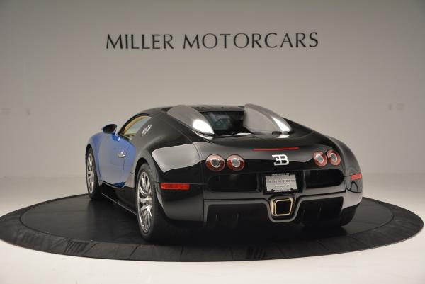 Used 2006 Bugatti Veyron 16.4 for sale Sold at Alfa Romeo of Greenwich in Greenwich CT 06830 9
