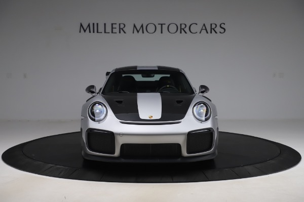 Used 2019 Porsche 911 GT2 RS for sale $316,900 at Alfa Romeo of Greenwich in Greenwich CT 06830 11