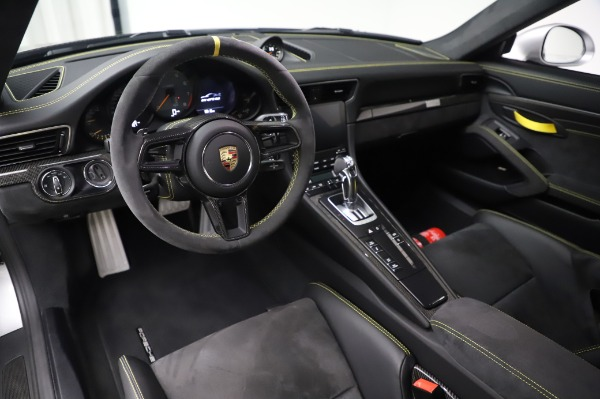 Used 2019 Porsche 911 GT2 RS for sale $316,900 at Alfa Romeo of Greenwich in Greenwich CT 06830 13