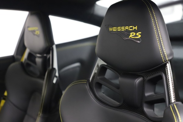 Used 2019 Porsche 911 GT2 RS for sale $316,900 at Alfa Romeo of Greenwich in Greenwich CT 06830 17