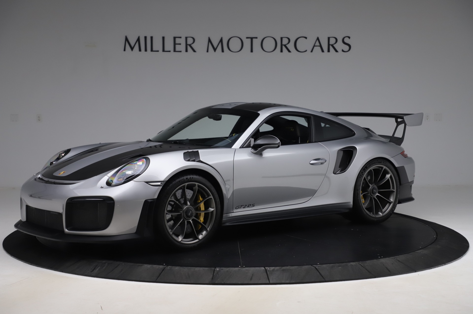 Used 2019 Porsche 911 GT2 RS for sale $316,900 at Alfa Romeo of Greenwich in Greenwich CT 06830 1