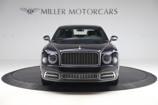 Used 2018 Bentley Mulsanne Speed for sale $239,900 at Alfa Romeo of Greenwich in Greenwich CT 06830 12