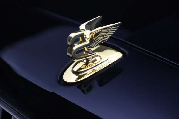 Used 2018 Bentley Mulsanne Speed for sale $239,900 at Alfa Romeo of Greenwich in Greenwich CT 06830 14