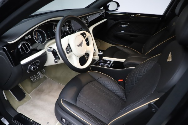 Used 2018 Bentley Mulsanne Speed for sale $239,900 at Alfa Romeo of Greenwich in Greenwich CT 06830 21