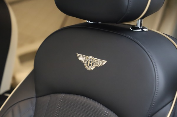 Used 2018 Bentley Mulsanne Speed for sale $239,900 at Alfa Romeo of Greenwich in Greenwich CT 06830 24