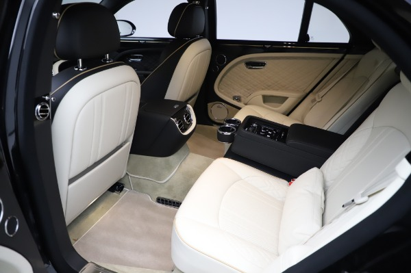 Used 2018 Bentley Mulsanne Speed for sale $239,900 at Alfa Romeo of Greenwich in Greenwich CT 06830 26